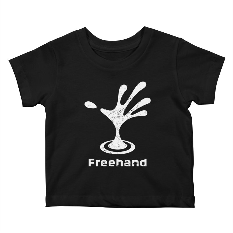 Freehand Kids Baby T-Shirt by Freehand
