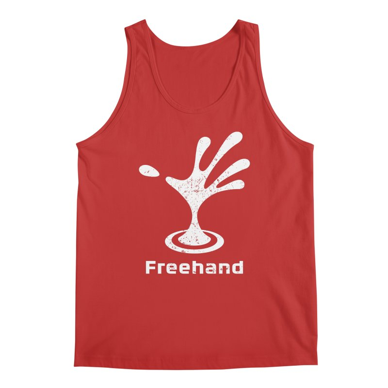 Freehand Men's Regular Tank by Freehand