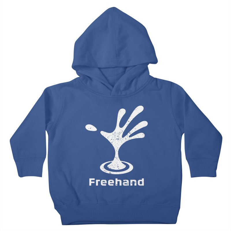 Freehand Kids Toddler Pullover Hoody by Freehand