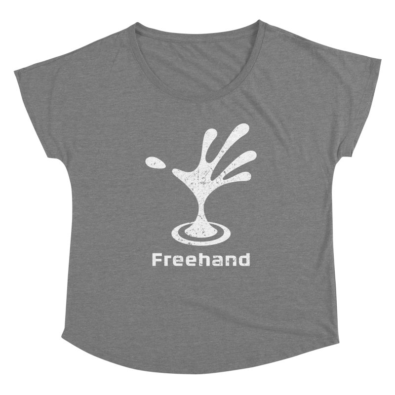 Women's None by Freehand