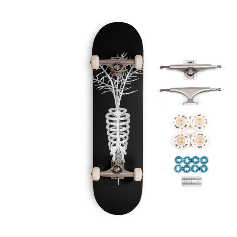 Carrot Cage Accessories Complete - Premium Skateboard by Freehand
