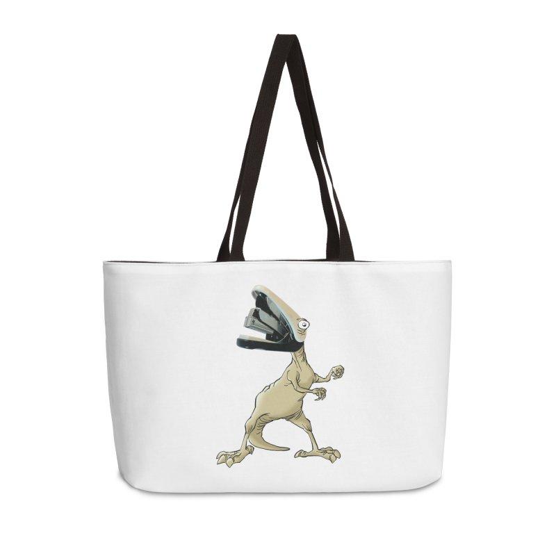 Staplosaurus Accessories Bag by Freehand