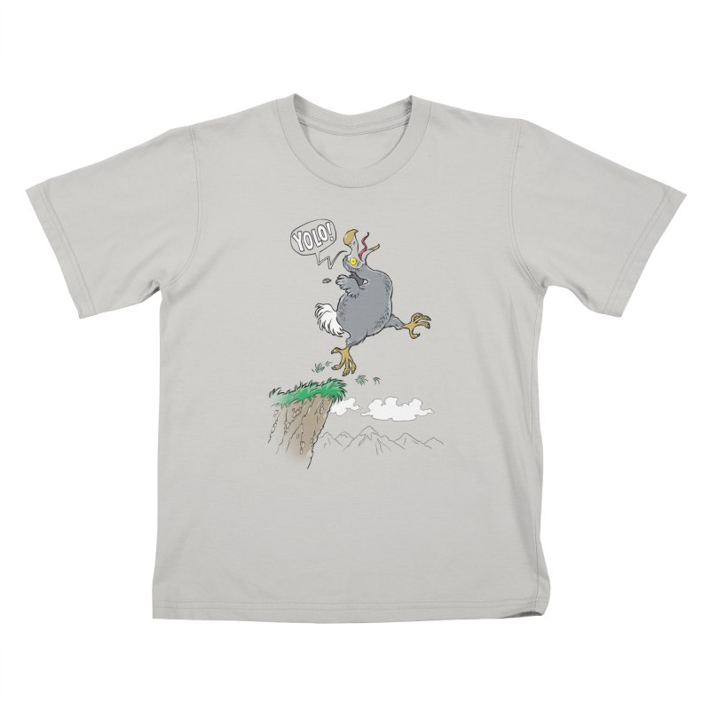 YoloDodo Kids T-Shirt by Freehand