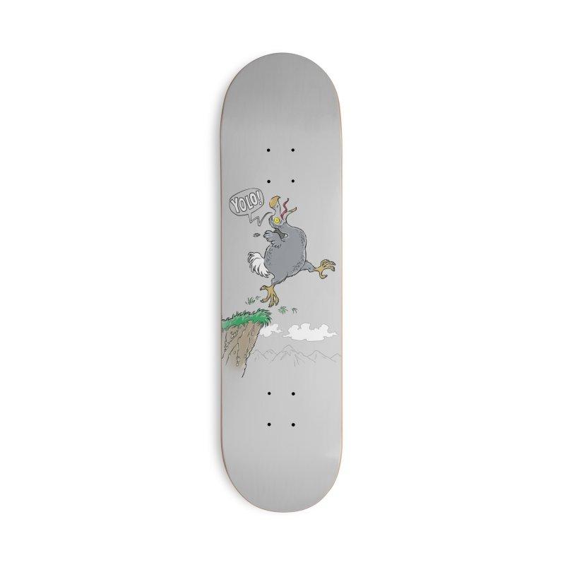 YoloDodo Accessories Skateboard by Freehand
