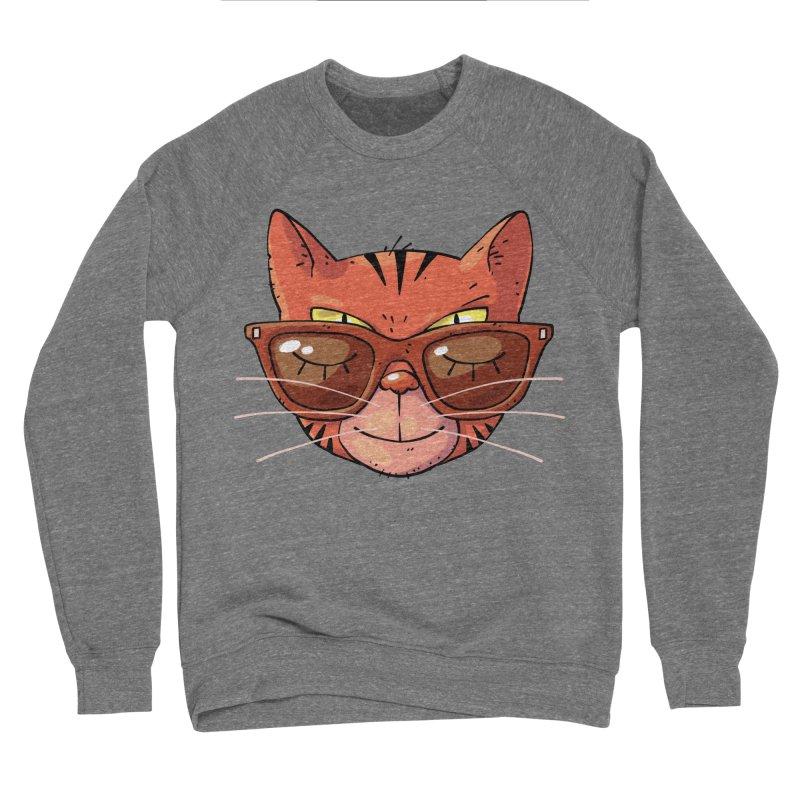 Asleep And Alert Women's Sweatshirt by Freehand