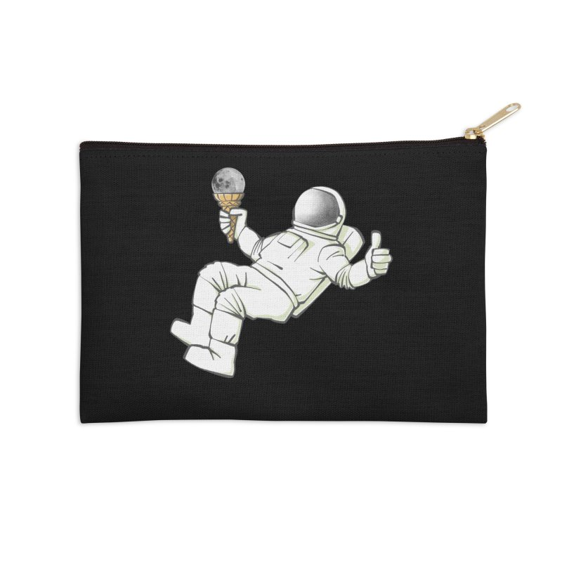 Lunar Trickshot Accessories Zip Pouch by Freehand