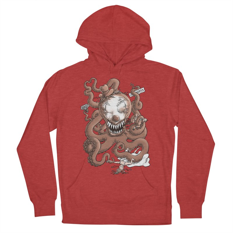 The Wedding Crasher Men's Pullover Hoody by Freehand