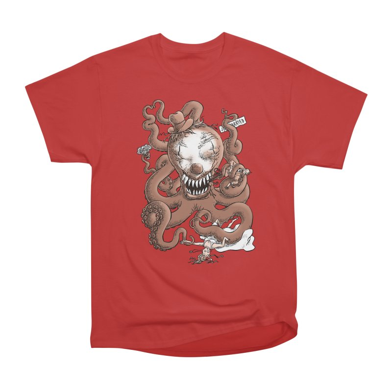 The Wedding Crasher Men's Classic T-Shirt by Freehand