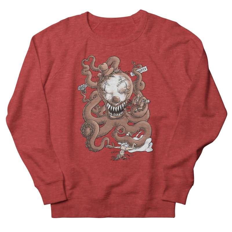 The Wedding Crasher Men's Sweatshirt by Freehand