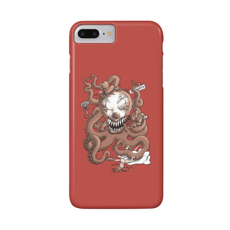 The Wedding Crasher Accessories Phone Case by Freehand
