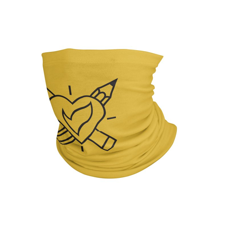Passion Accessories Neck Gaiter by Freehand