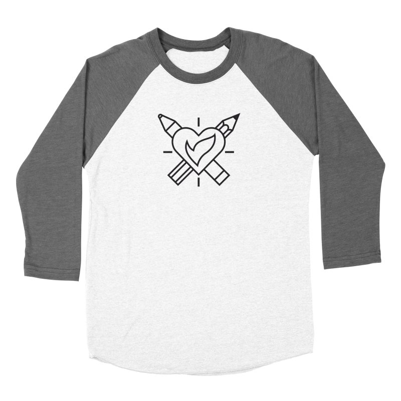 Passion Women's Longsleeve T-Shirt by Freehand