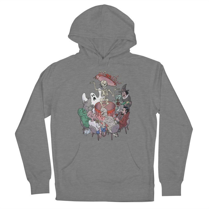 CELEBRATION! Women's Pullover Hoody by Freehand