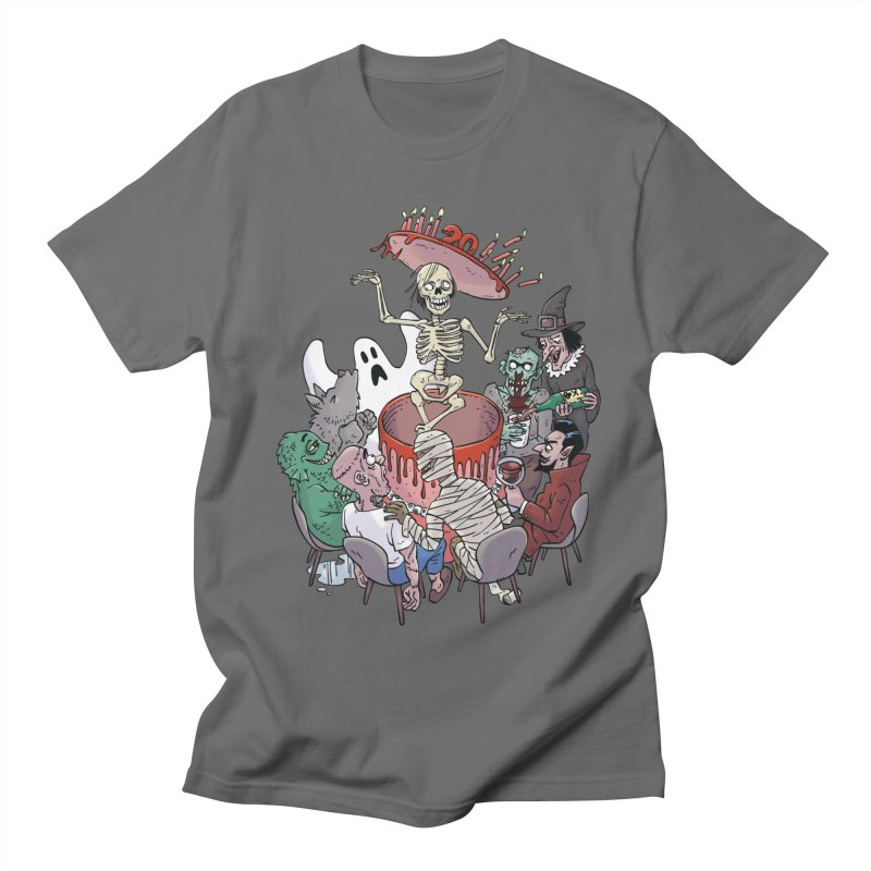 CELEBRATION! Men's T-Shirt by Freehand