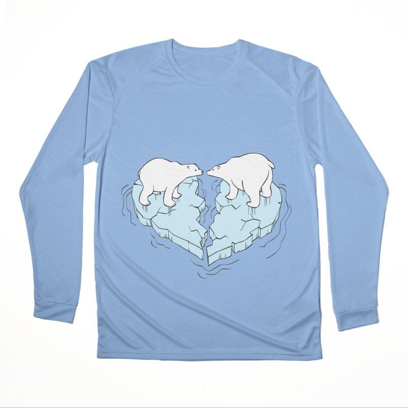 Cracked Crush Women's Longsleeve T-Shirt by Freehand