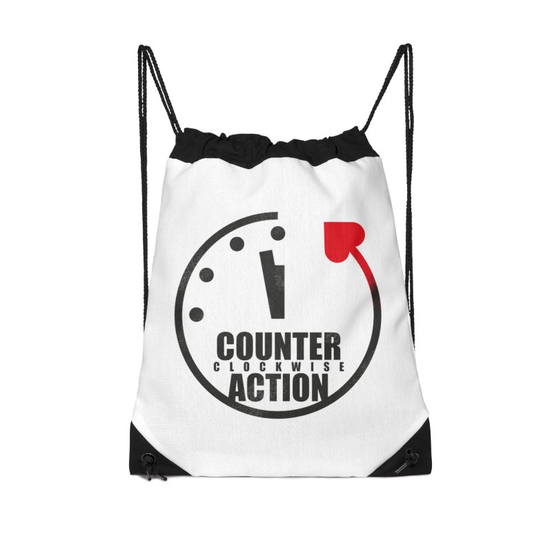 Counter (clockwise) Action Accessories Bag by Freehand