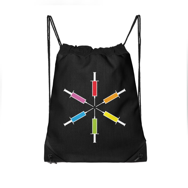 For Every Color Accessories Bag by Freehand