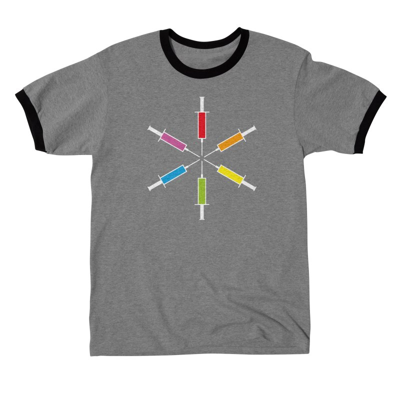 For Every Color Men's T-Shirt by Freehand