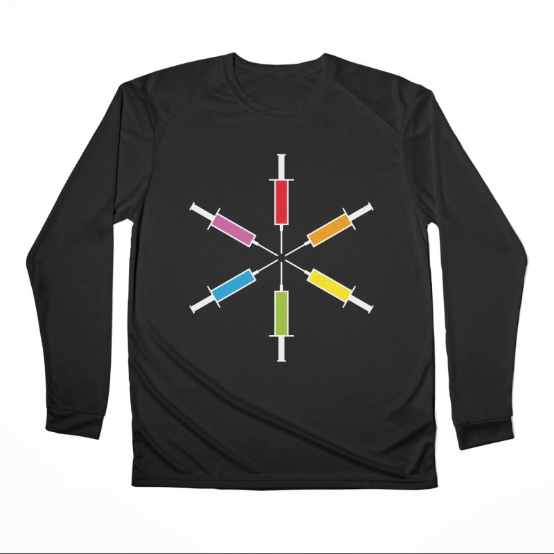 For Every Color Women's Longsleeve T-Shirt by Freehand