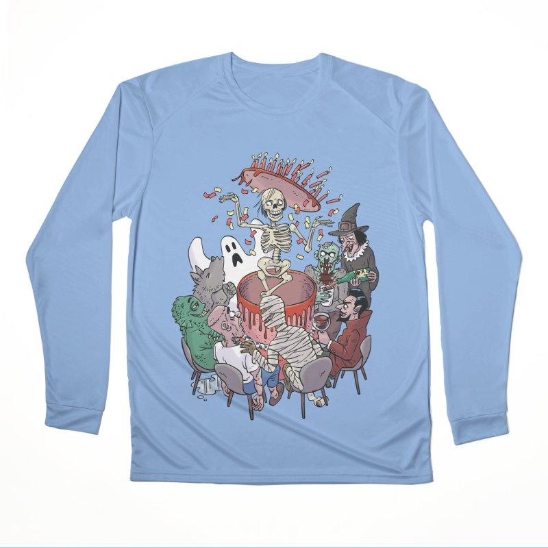 Celebration! Women's Longsleeve T-Shirt by Freehand