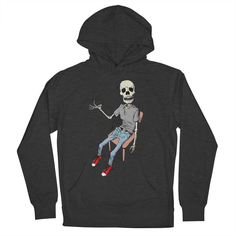 Best Fidget Ever Women's French Terry Pullover Hoody by Freehand