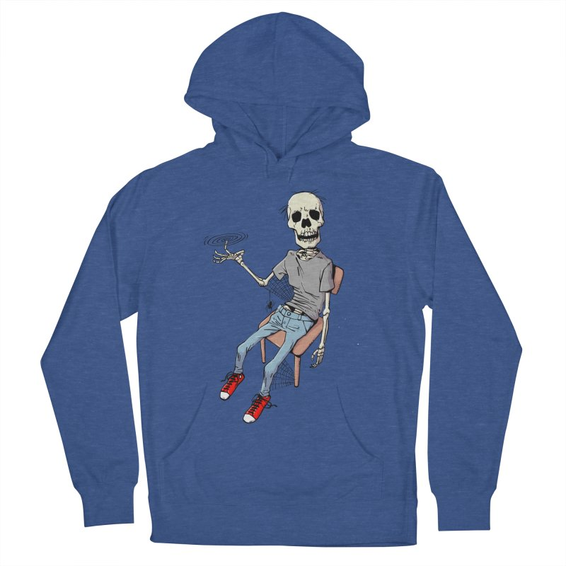 Best Fidget Ever Men's Pullover Hoody by Freehand
