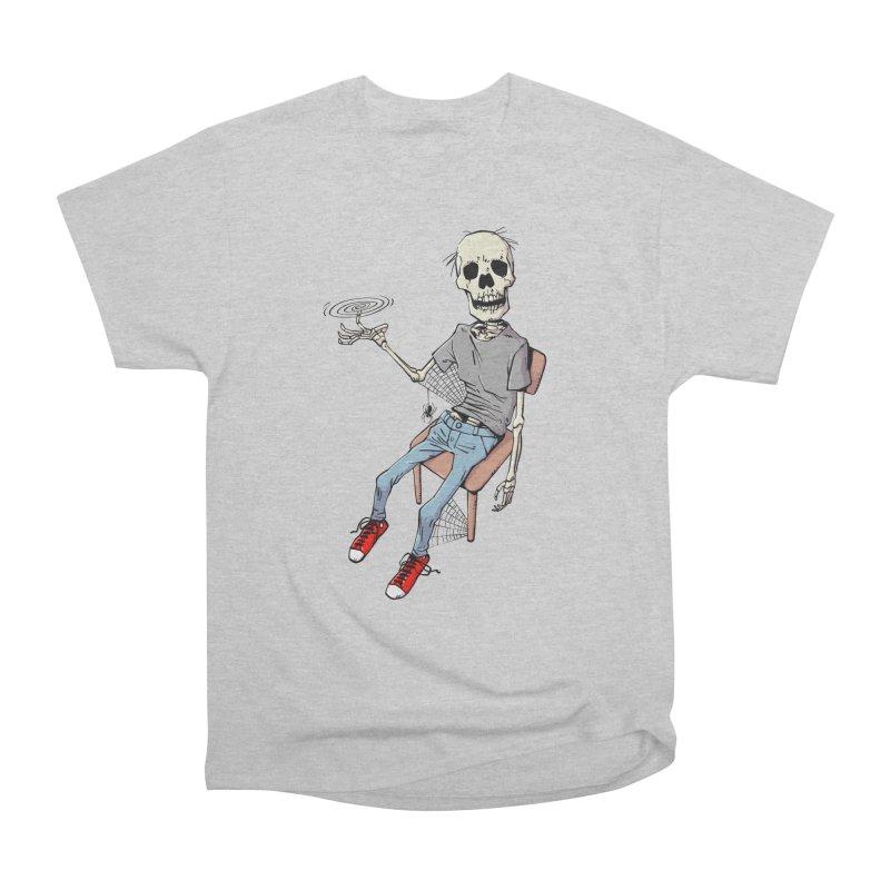 Best Fidget Ever Women's Classic Unisex T-Shirt by Freehand