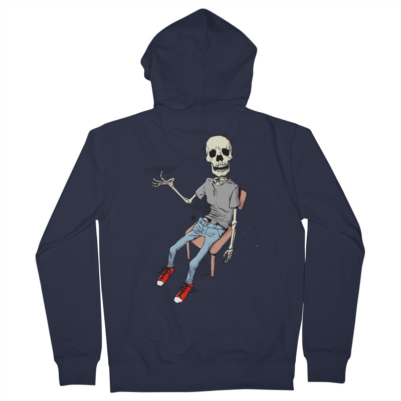 Best Fidget Ever Men's Zip-Up Hoody by Freehand