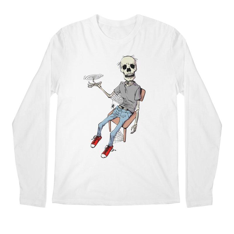 Best Fidget Ever Men's Longsleeve T-Shirt by Freehand