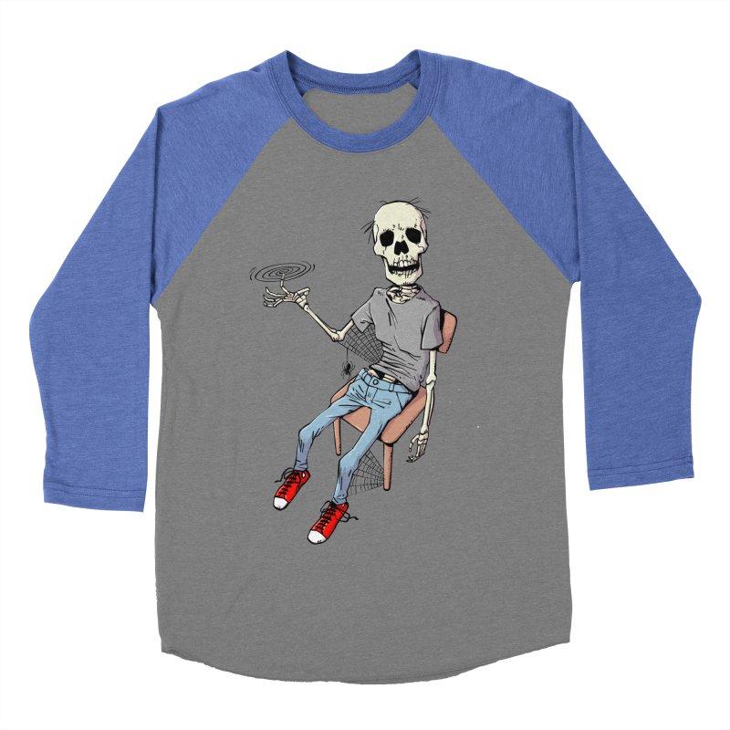 Best Fidget Ever Women's Baseball Triblend T-Shirt by Freehand
