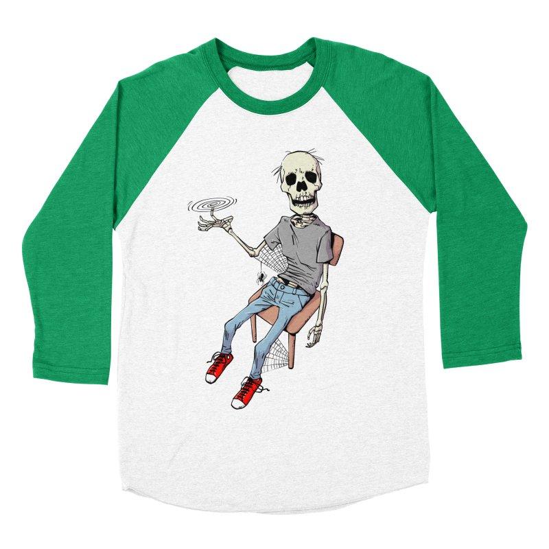 Best Fidget Ever Men's Baseball Triblend T-Shirt by Freehand