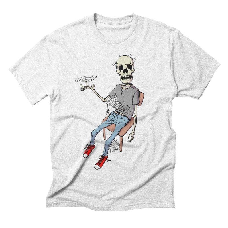 Best Fidget Ever Men's Triblend T-shirt by Freehand