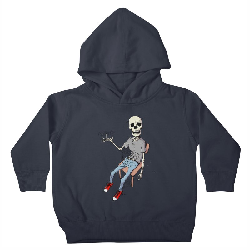 Best Fidget Ever Kids Toddler Pullover Hoody by Freehand