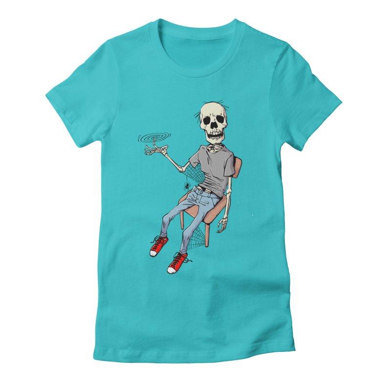 Best Fidget Ever Women's T-Shirt by Freehand