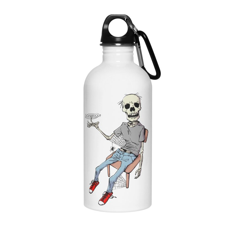 Best Fidget Ever Accessories Water Bottle by Freehand