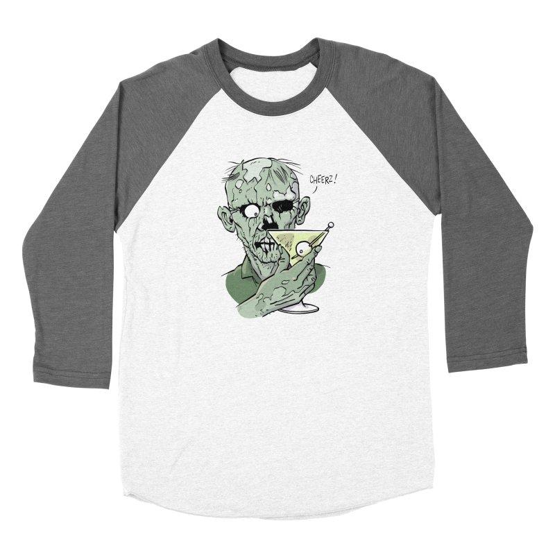 Cheerz Women's Longsleeve T-Shirt by Freehand