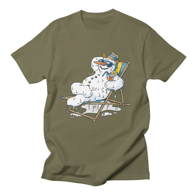 Cool Summer Women's Unisex T-Shirt by Freehand