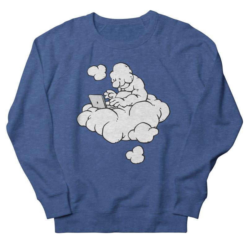 Cloud Computing Women's Sweatshirt by Freehand