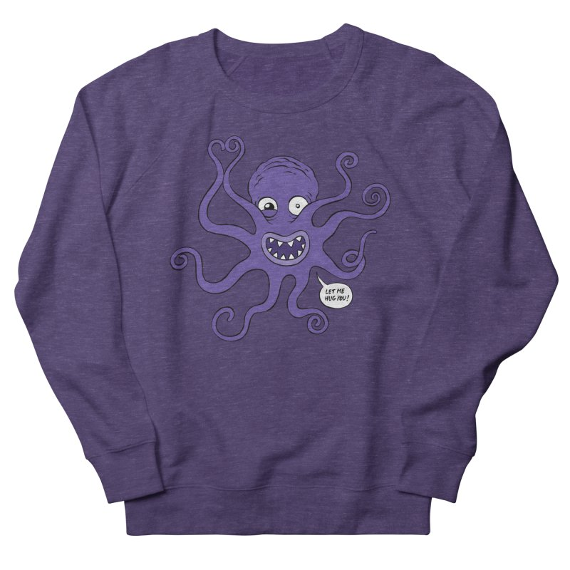 Hugtopus Women's Sweatshirt by Freehand