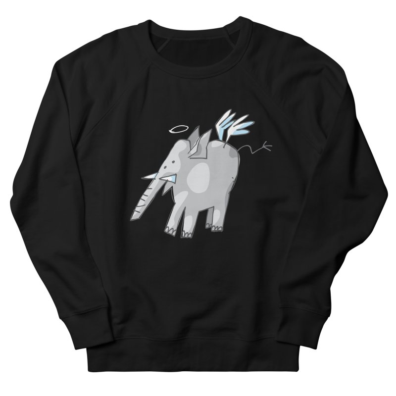 AngelPhant Men's Sweatshirt by Freehand