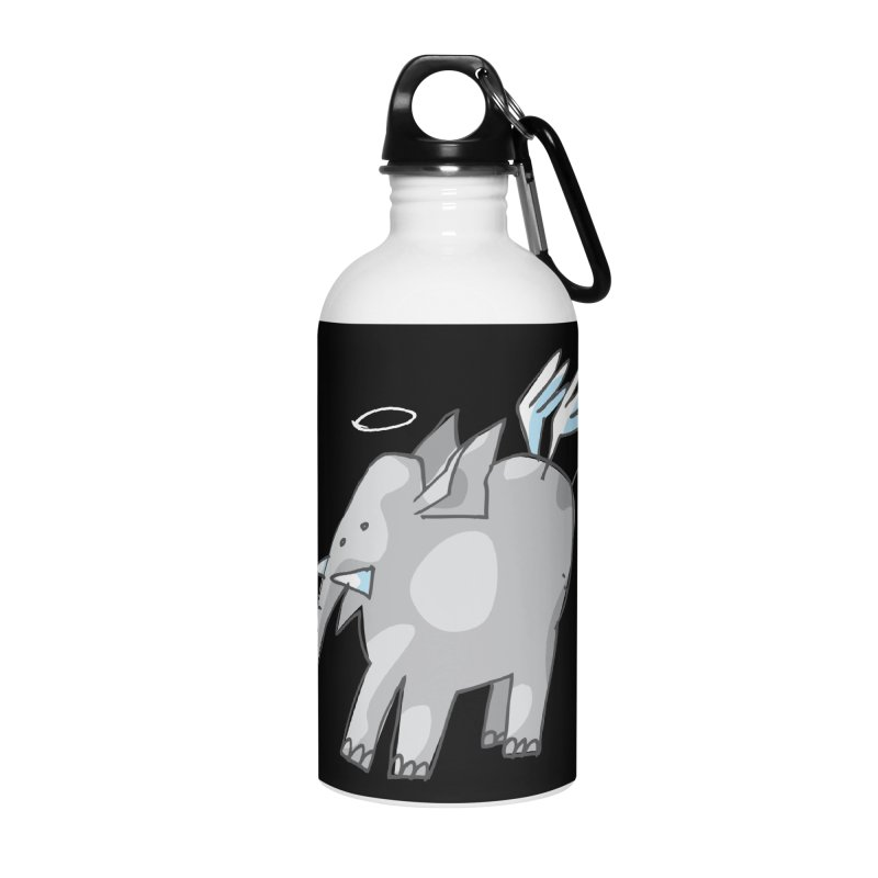 AngelPhant Accessories Water Bottle by Freehand