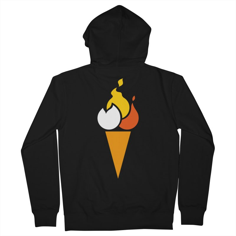 Spicecream Men's Zip-Up Hoody by Freehand