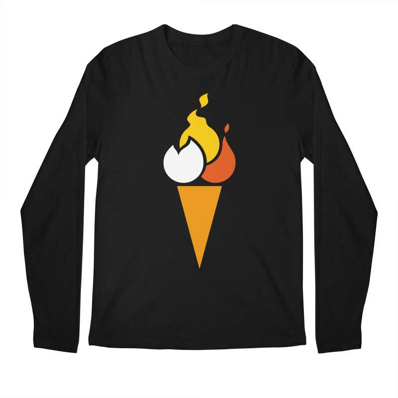 Spicecream Men's Longsleeve T-Shirt by Freehand