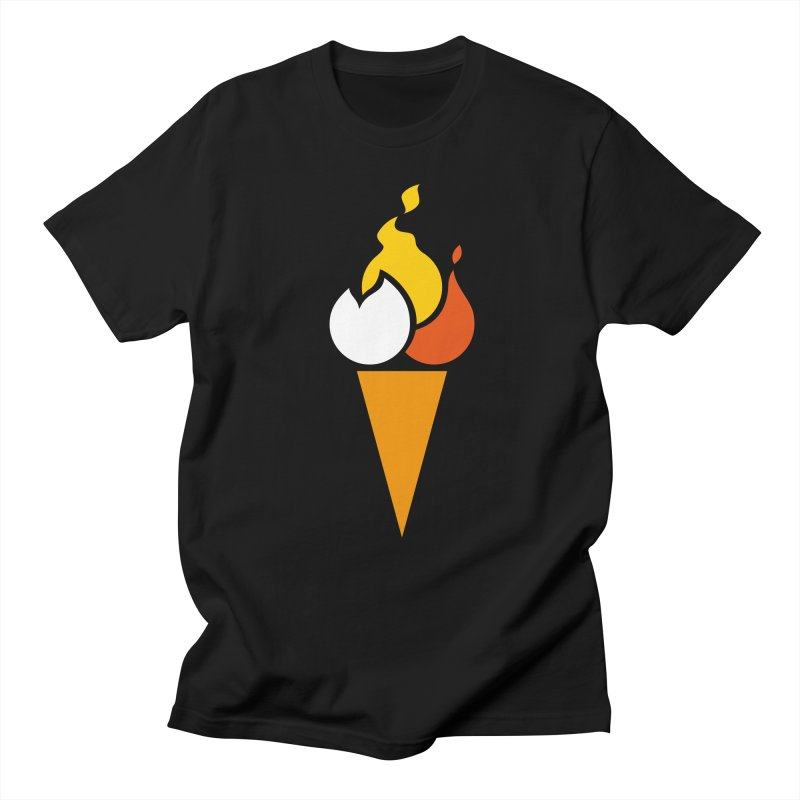 Spicecream Men's T-Shirt by Freehand