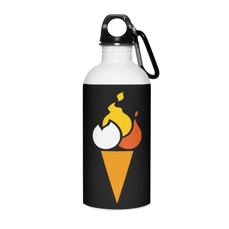 Spicecream Accessories Water Bottle by Freehand