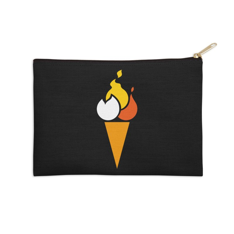 Spicecream Accessories Zip Pouch by Freehand
