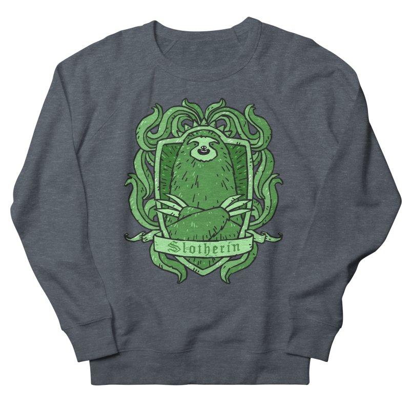 Slotherin Women's Sweatshirt by Freehand