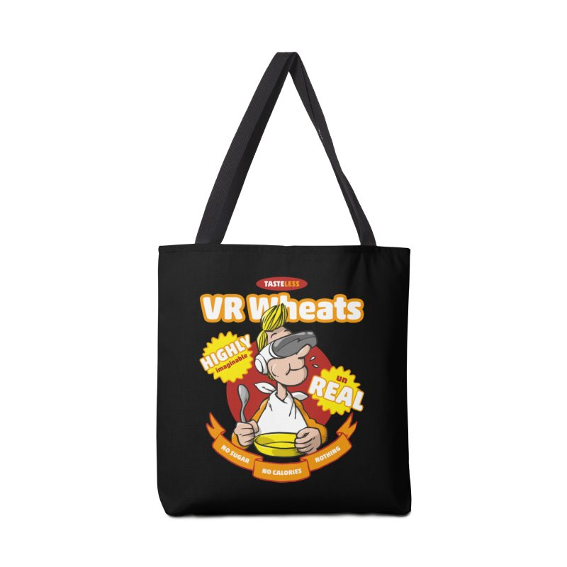 VR Wheats Accessories Bag by Freehand