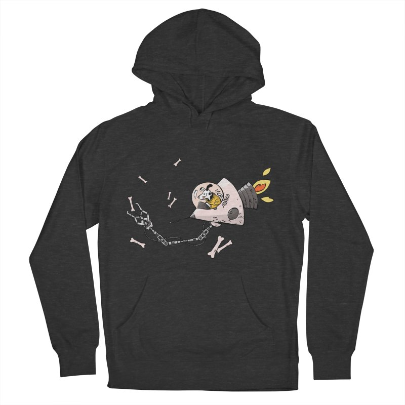 Bone Collector Women's Pullover Hoody by Freehand