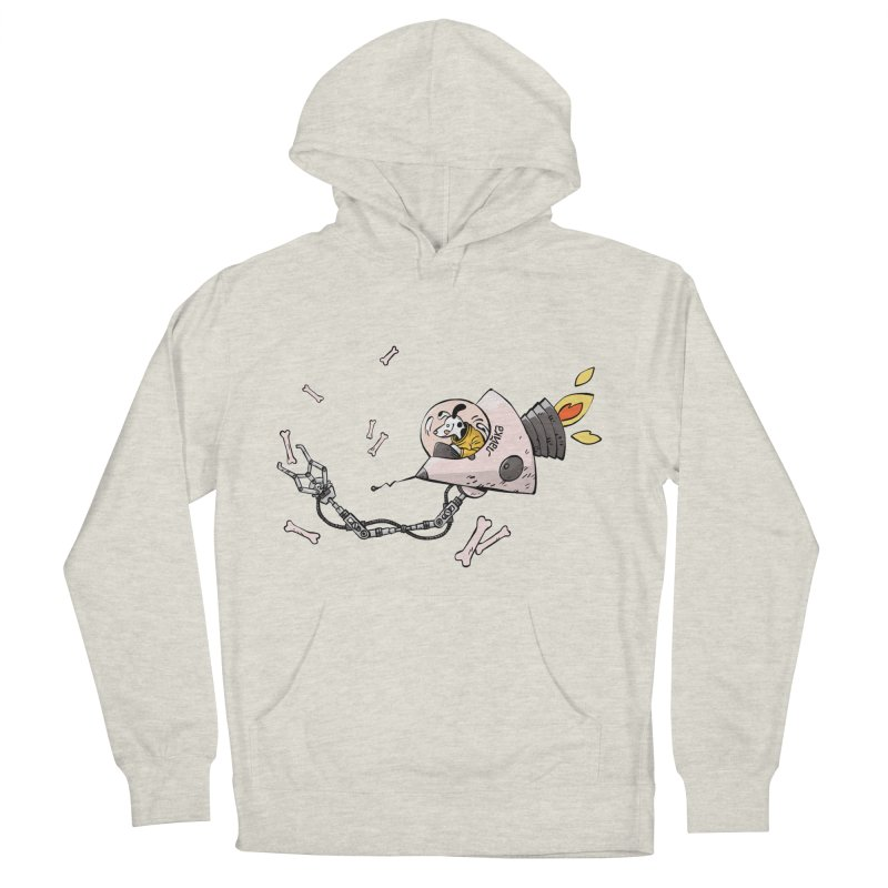Bone Collector Men's Pullover Hoody by Freehand
